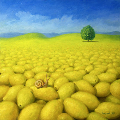 Lemon World