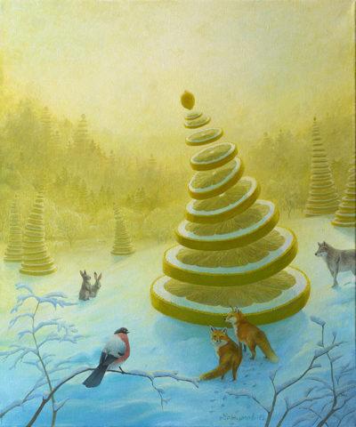 Рождественское перемирие